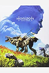 Horizon Zero Dawn Collectors Edition Guide Hardcover