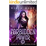 Forbidden Power: A Paranormal Romance (Harem of the Mindslayer Book 1)