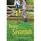 Racing Savannah: 4