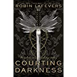 Courting Darkness (His Fair Assassin Book 4)
