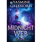 Midnight Web: A Paranormal Women's Fiction Novel (Moonshadow Bay Book 2)