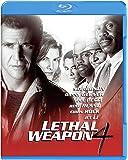 リーサル・ウェポン4(初回生産限定スペシャル・パッケージ) [Blu-ray]