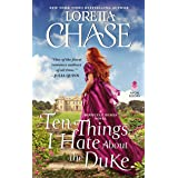 Ten Things I Hate about the Duke: A Difficult Dukes Novel
