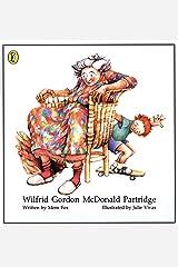 Wilfrid Gordon Mcdonald Partridge Paperback