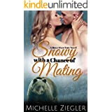 Snowy with a Chance of Mating (Move Over Fate Book 3)