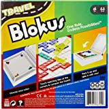 マテルゲーム(Mattel Game) トラベル ブロックス GND69