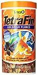 Tetra TetraFin Goldfish Flakes Food 200 g