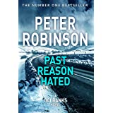 Past Reason Hated: DCI Banks 5