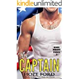 The Captain (Knox Police Force Book 2)