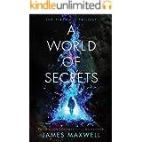 A World of Secrets (The Firewall Trilogy Book 2)