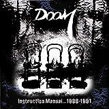 Instruction Manual... 1988-1991
