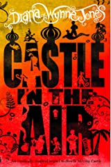 Castle in the Air Kindle Edition