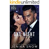 One Night (A Real Man, 26)