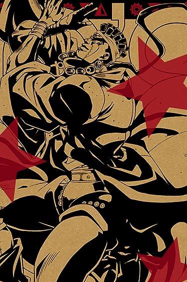ジョジョの奇妙な冒険  iPhone/Androidスマホ壁紙(640×960)-1 - モハメド・アヴドゥル
