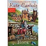 Little Black Book (Bibliophile Mystery 15)