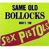 Same Old Bollocks