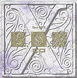 B.O.X.CD-Best of X-