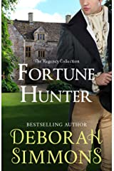 Fortune Hunter (The Regency Collection Book 3) Kindle Edition