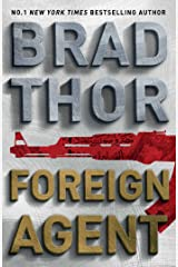 Foreign Agent Kindle Edition
