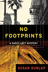 No Footprints: A Darcy Lott Mystery (Darcy Lott Mysteries) Kindle Edition