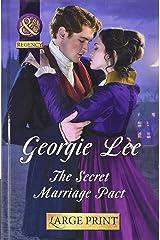 The Secret Marriage Pact ハードカバー