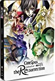 Code Geass: Lelouch Of The Re/Surrection: The Movie [Blu-ray]