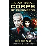 Star Trek: Corps of Engineers: Turn the Page (Star Trek: Starfleet Corps of Engineers)