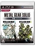 メタルギア ソリッド HD エディション (通常版) (ゲームアーカイブス版「メタルギアソリッド」ダウンロードコード同梱…