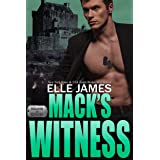 Mack's Witness (Hearts & Heroes Book 2)