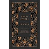 Dracula (Faux Leather Edition): Design by Coralie Bickford-Smith