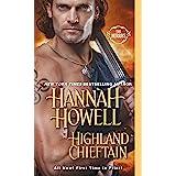 Highland Chieftain: 21