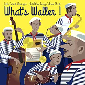 What's Waller!