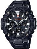[カシオ] 腕時計 ジーショック G-STEEL 電波ソーラー GST-W130BC-1AJF メンズ ブラック