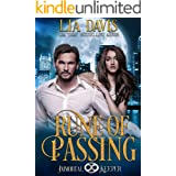 Rune of Passing: Immortal Keeper Vampire Paranormal Romance Series