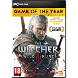 The Witcher 3 Game of the Year Edition (PC DVD)