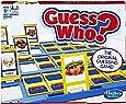 Hasbro C2124 Guess Who? クラシックゲーム