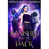 Banished From the Pack: A Rejected Mate Age Gap RH Romance