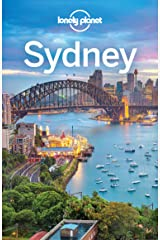 Lonely Planet Sydney (Travel Guide) Kindle Edition