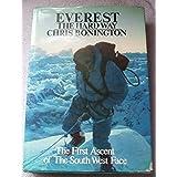Everest the Hard Way