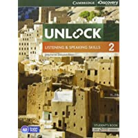 Unlock Level 2 Listening and Speaking Skills Student's Book…