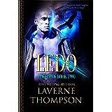 Ledo : Lost Gods Book 2: A Modern Day Mythological Romance