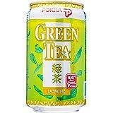 Pokka Jasmine Green Tea (300ml x 12S x 2)