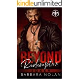 Beyond Redemption: Joker (Serpents MC Las Vegas Book 1)