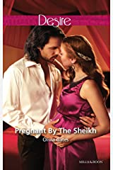 Pregnant By The Sheikh Kindle Edition
