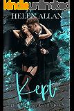 Kept: The Lost Vampire Journals Book 3 (The Kept Series) (En…