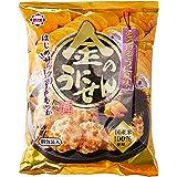 Honda Sea Urchin Flavour Rice Cracker, 67 g