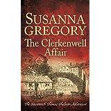 The Clerkenwell Affair: The Fourteenth Thomas Chaloner Adventure