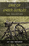The Complete Anne of Green Gables Collection (English Editio…