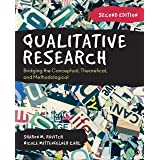 Qualitative Research: Bridging the Conceptual, Theoretical, and Methodological 2ed