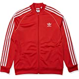 adidas Originals Kids' Superstar Track Top